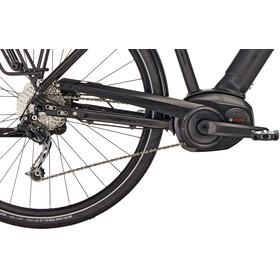 ortler bozen performance powertube e trekking bike trapez. Black Bedroom Furniture Sets. Home Design Ideas